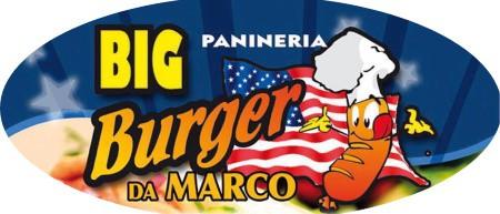Logo Big Burger Marco
